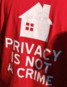 Privacy в России