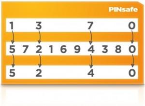 PINsafe
