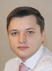 Евгений Царев